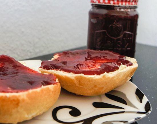 alimentacion diabetes mermelada