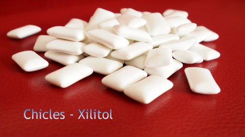chicles--xilitol