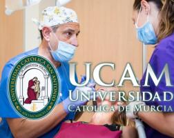 Estudio Xilitol Dr Jose Luis Calvo Guirado Investigador Universidad Catolica Murcia UCAM