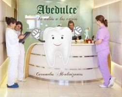 xilitol azucar abedul caramelos alcalinizantes abedulce dentistas
